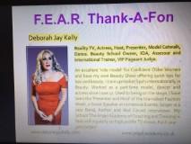 Article FEAR