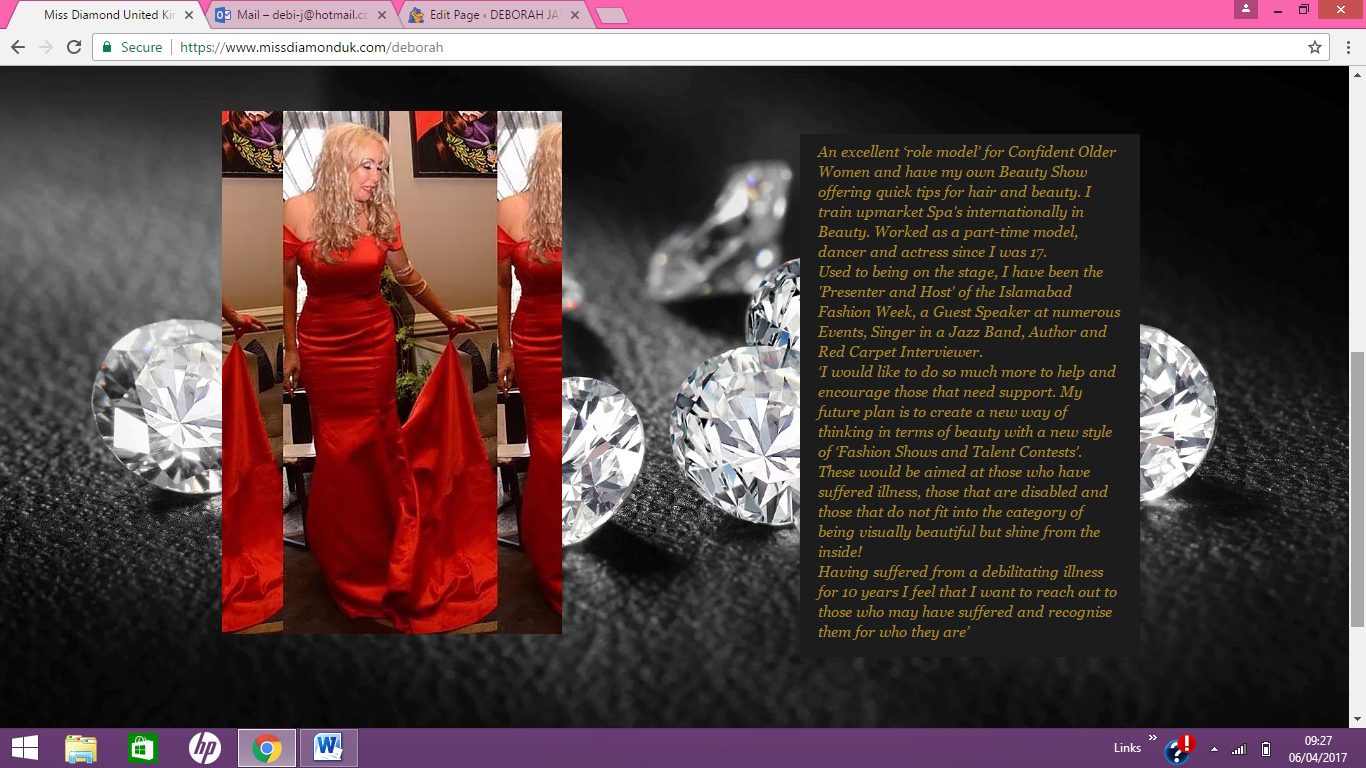 Mrs Diamond2