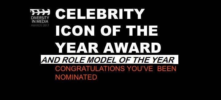 Diversity nominee